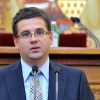 Viktor Orban's nominee for Minister of National Development, Miklos Sesztak, plagued by scandal
